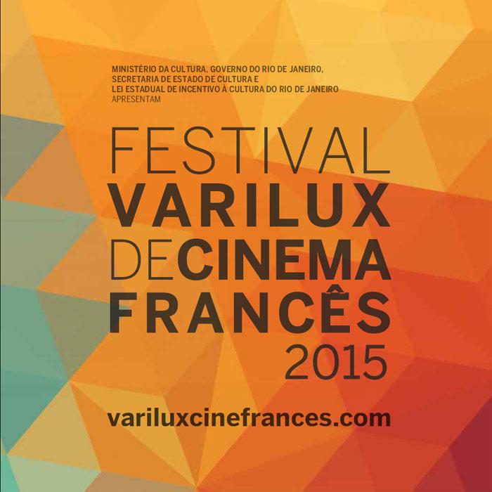 Catálogo Festival Varilux 2015