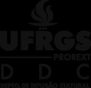 Logo DDC - PRETO