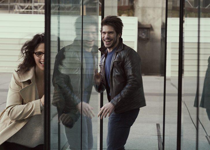 """Juliette Binoche em cena do filme """"Quem Você Pensa que Sou"""" de Safy Nebbou. Foto: Divulgação."""